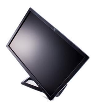 Ecran PC 24''  HP ZR2440W 1920 x 1200 (WUXGA) - Reconditionné