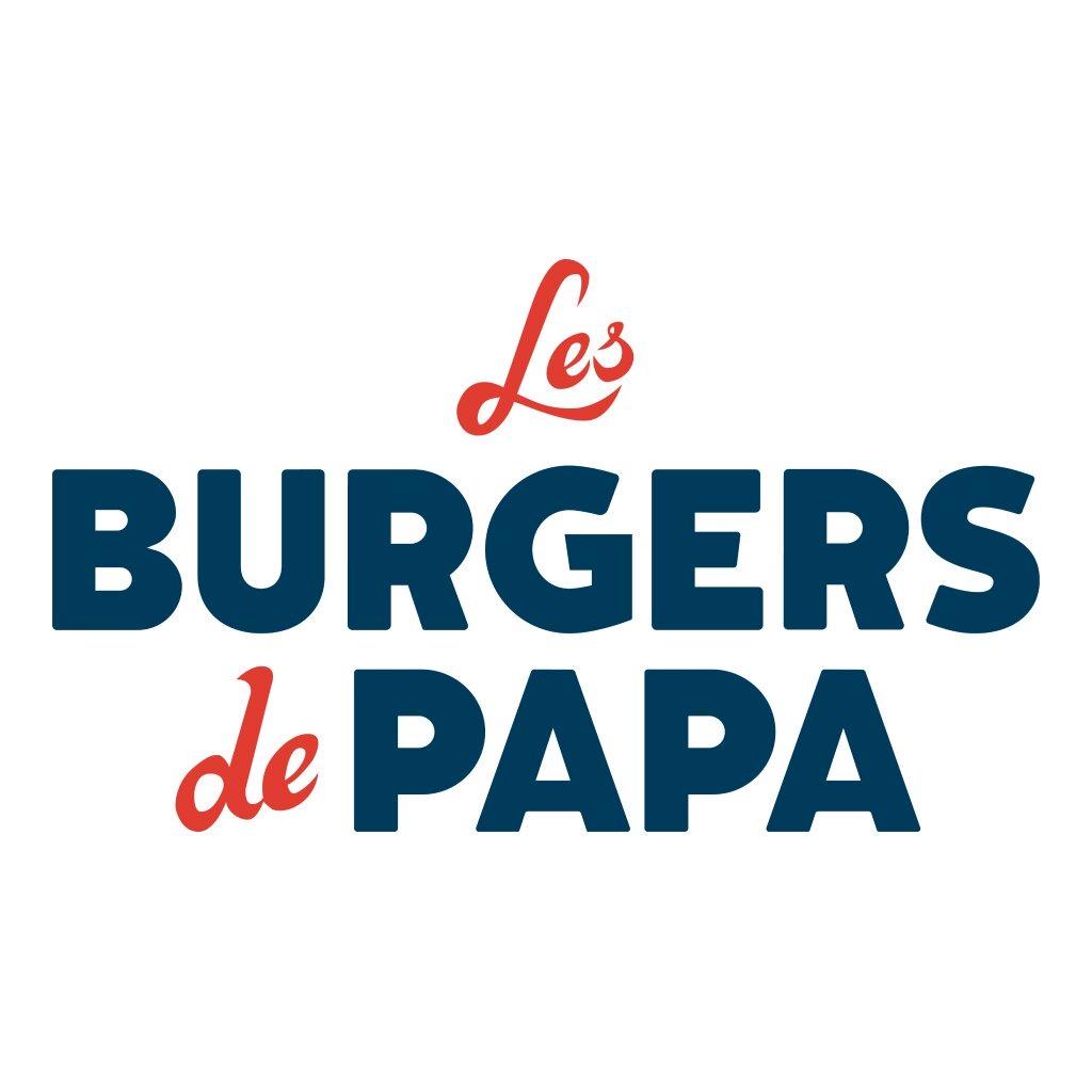 1 burger offert pour l'ouverture du restaurant Les Burgers de Papa (réservés aux 300 premiers clients) - Lyon (69)
