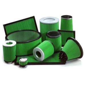 Jusqu'à 25% de réduction sur une sélection de filtres à air Green - UltraPerformance.fr