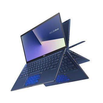 """[Adhérents] PC portable tactile 13.3"""" full HD Asus ZenBook UX362FA-EL019T - i5-8265U, 8 Go RAM, 512 Go en SSD (+ 90€ sur le compte-fidélité)"""