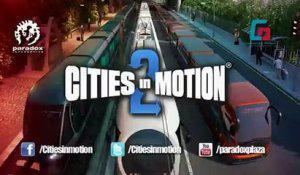 Cities In Motion 2 : Complete Bundle (Dématérialisé - Steam) + 12 DLC