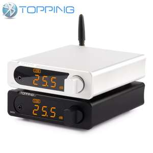 Amplificateur Audio Bluetooth Topping MX3