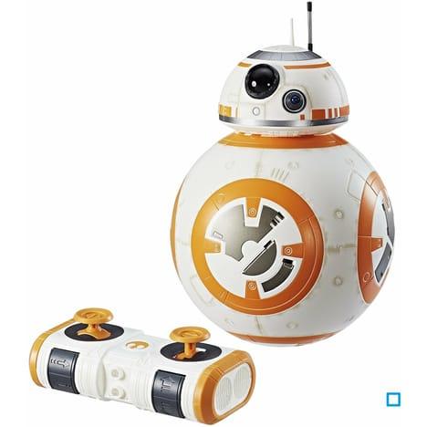 Jouet Robot radiocommandé Hasbro Star Wars BB8