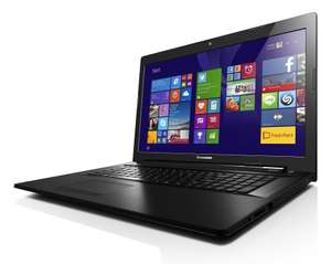 "PC Portable 17.3"" Full HD Lenovo Z70-80 (i3-5005U, 1To HDD, 4Go RAM, HD5500)"