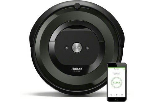 Aspirateur robot iRobot Roomba E5158 (+30€ en bon d'achat)