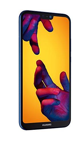 "Smartphone 5.84"" Huawei P20 Lite (Version européenne) - 4 Go de RAM, 64 Go (vendeur tiers)"