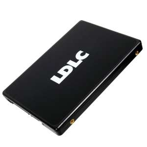 "SSD 2.5"" LDLC SSD F7 Plus (3D NAND) - 240 Go"
