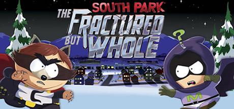 South Park: L'Annale du Destin sur PC  (Dématérialisé)