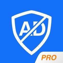 AdBye Pro-stop web pop-up ads Gratuit sur IOS