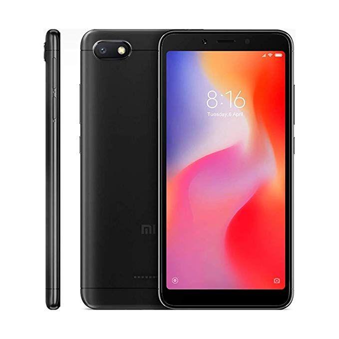 """Smartphone 5.45"""" Xiaomi Redmi 6A - 2 Go RAM, 16 Go, Version Internationale (gshopper.com - Entrepôt FR)"""