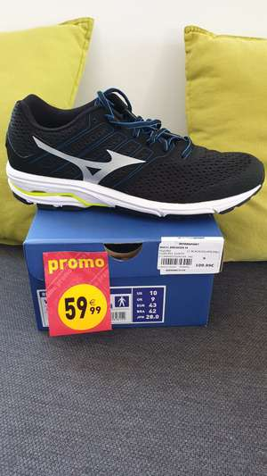 Chaussures De Running Mizuno Wave Breaker