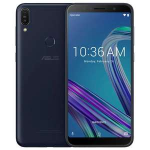 "Smartphone 6"" Asus ZenFone Max Pro M1 - Full HD+, Snapdragon 636, 4 Go RAM, 64 Go ROM"