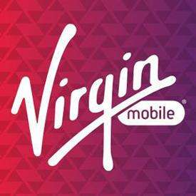 Forfait sans engagement Virgin Mobile 3H Appels et SMS/MMS illimités + 6 Go DATA à vie