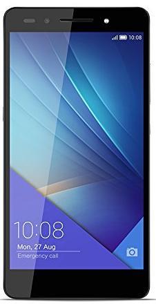 """Smartphone 5.2"""" Honor 7 + carte micro SD 64go (via ODR 50€)"""