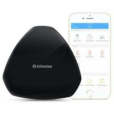 Centrale de Télécommande alfawise compatible Alexa