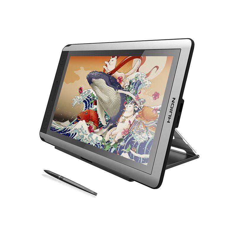 """Tablette graphique 15.6"""" Huion GT-156HD V2 (Vendeur tiers - Expédié par Amazon)"""