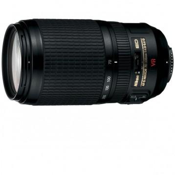 Nikon AF-S VR 70-300mm f/4.5-5.6G IF ED
