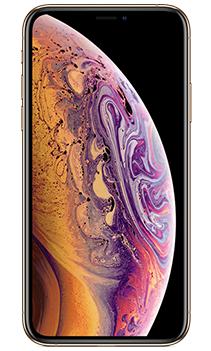 "Smartphone 5.8"" Apple iPhone XS - 64 Go (Or)"