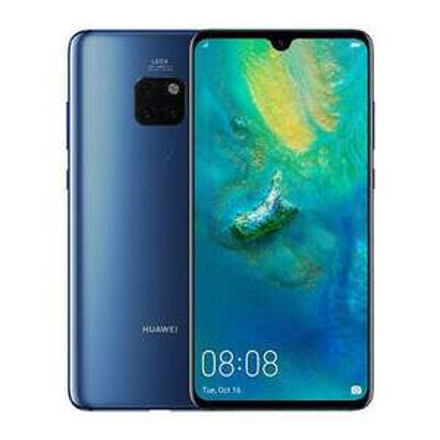 """Smartphone 7.2"""" Huawei Mate 20 X - 6 Go de RAM, 128 Go (Frontaliers Espagne)"""
