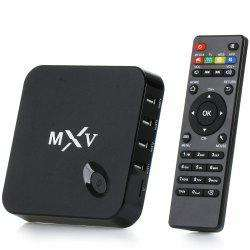 Box Android Chiptrip MXV S805