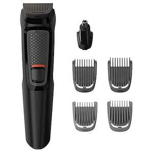 Tondeuse multifonction Philips Series 3000 MG3710/15 Multigroom (Via 6.80€ sur la carte)