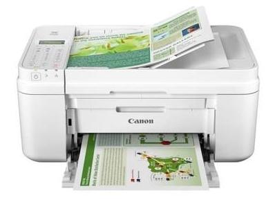 Imprimante jet d'encre  4 en 1 Canon Pixma MX495