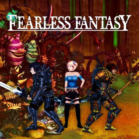 Jeu Fearless Fantasy Gratuit sur PC (Dématérialisé)