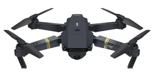 Drone quadricoptère Eachine E58