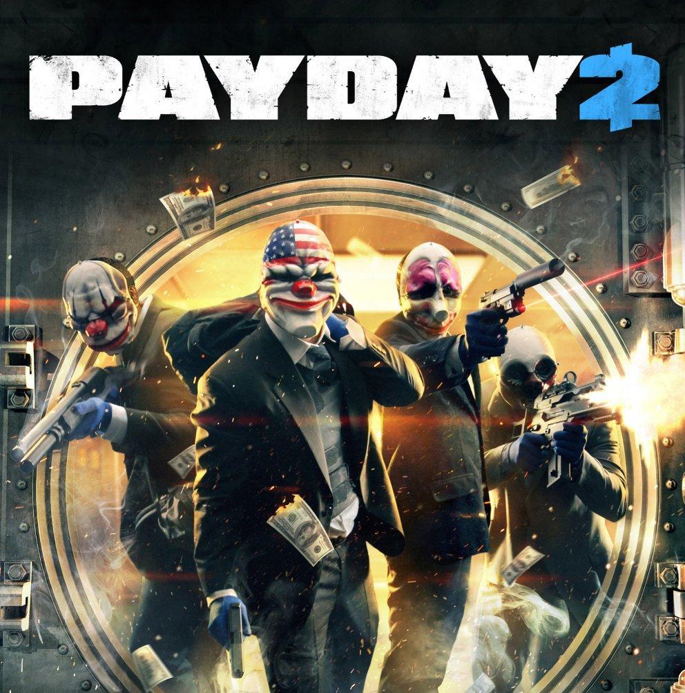Payday 2 jouable gratuitement sur PC ce week-end (Dématérialisé)