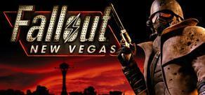 Jusqu'à 66% de réduction sur les jeux Fallout - Ex : Fallout New Vegas