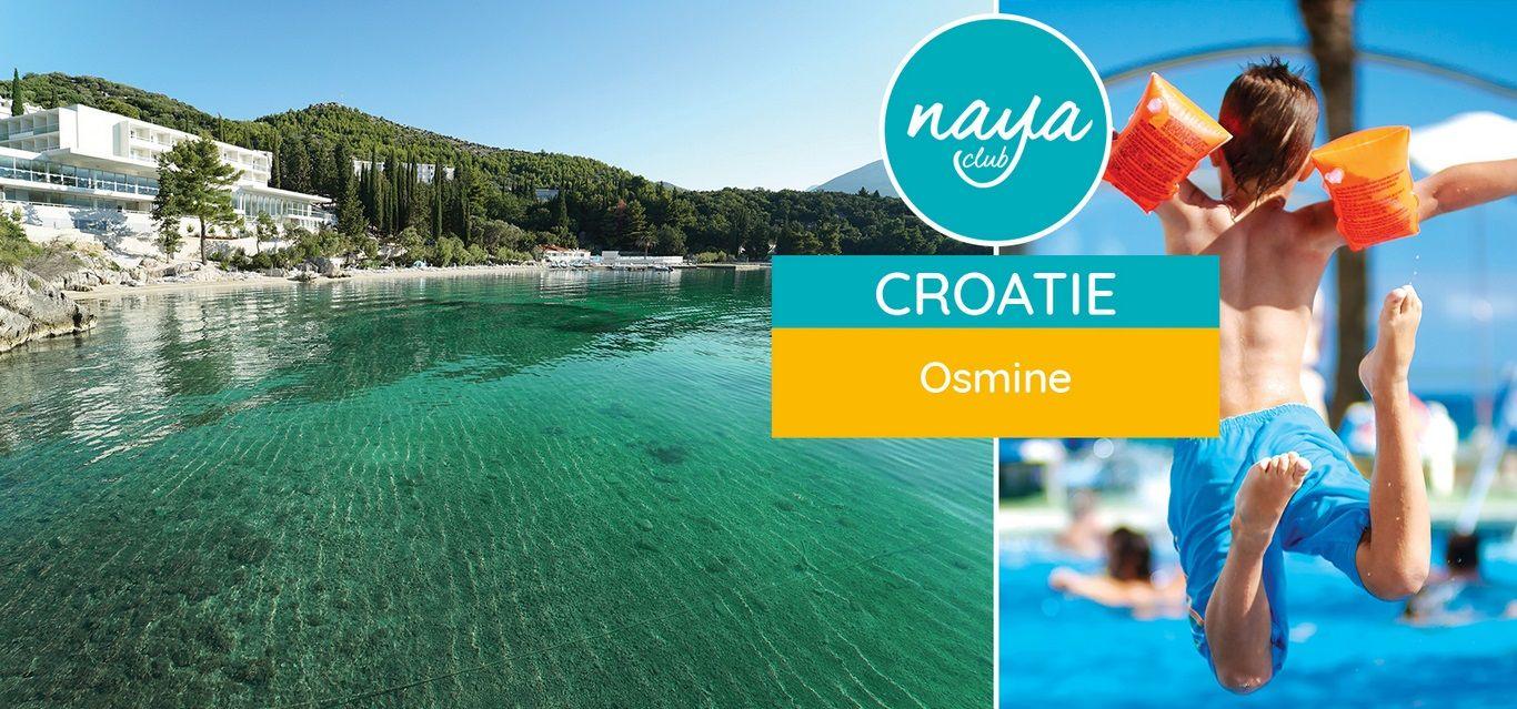 Sélection de séjours vol inclus - Ex: 8 jours all inclusive au Naya Club Osmine 4* pour 2 à 270€/pers. (départ Marseille) - DépartDemain.com