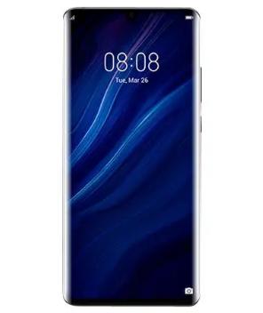 """Smartphone 6.47"""" Huawei P30 Pro (Noir) - Full HD+, Kirin 980, RAM 8 Go, ROM 256 Go (+ 82.50€ en SuperPoints)"""