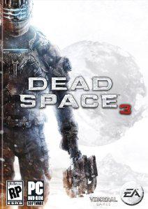 Jeu PC dématéralisé Dead Space 3 (Clé Origin)