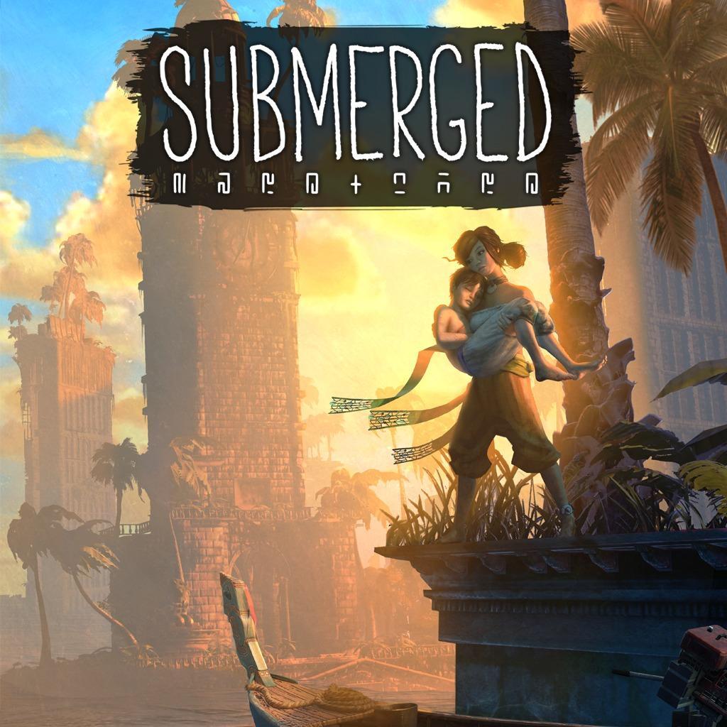 Sélection de jeux PC en promotion - Ex: Submerged (Dématérialisé - Steam)