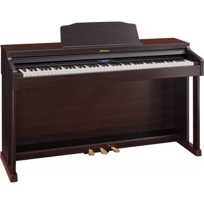 Piano numérique Roland HP601-CR (meuble)