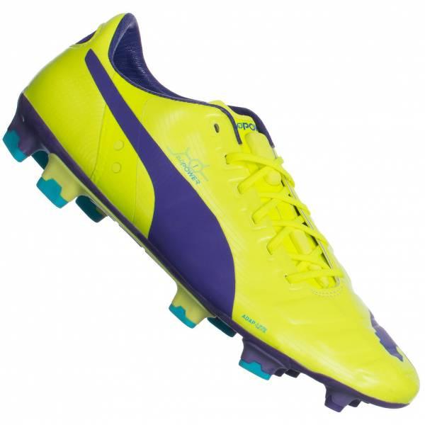 new style 8b15a eb3eb Chaussures de football Puma Evopower 1 FG - Tailles du 39 au 48,5