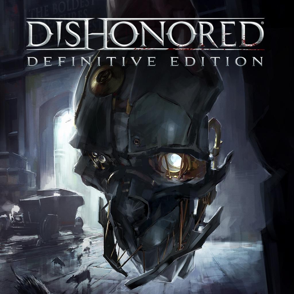 Dishonored Definitive Edition: Le Jeu + Tous les DLC sur PC (Dématérialisé - Steam)