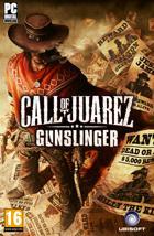Sélection de jeux Call of Juarez sur PC en promotion (Dématérialisé - Steam) - Ex : Call of Juarez Gunslinger