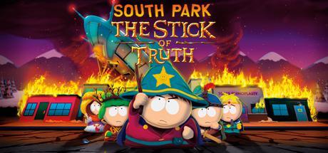 Jeu South Park : Le Bâton de la Vérité sur PC (Dématérialisé - Steam)