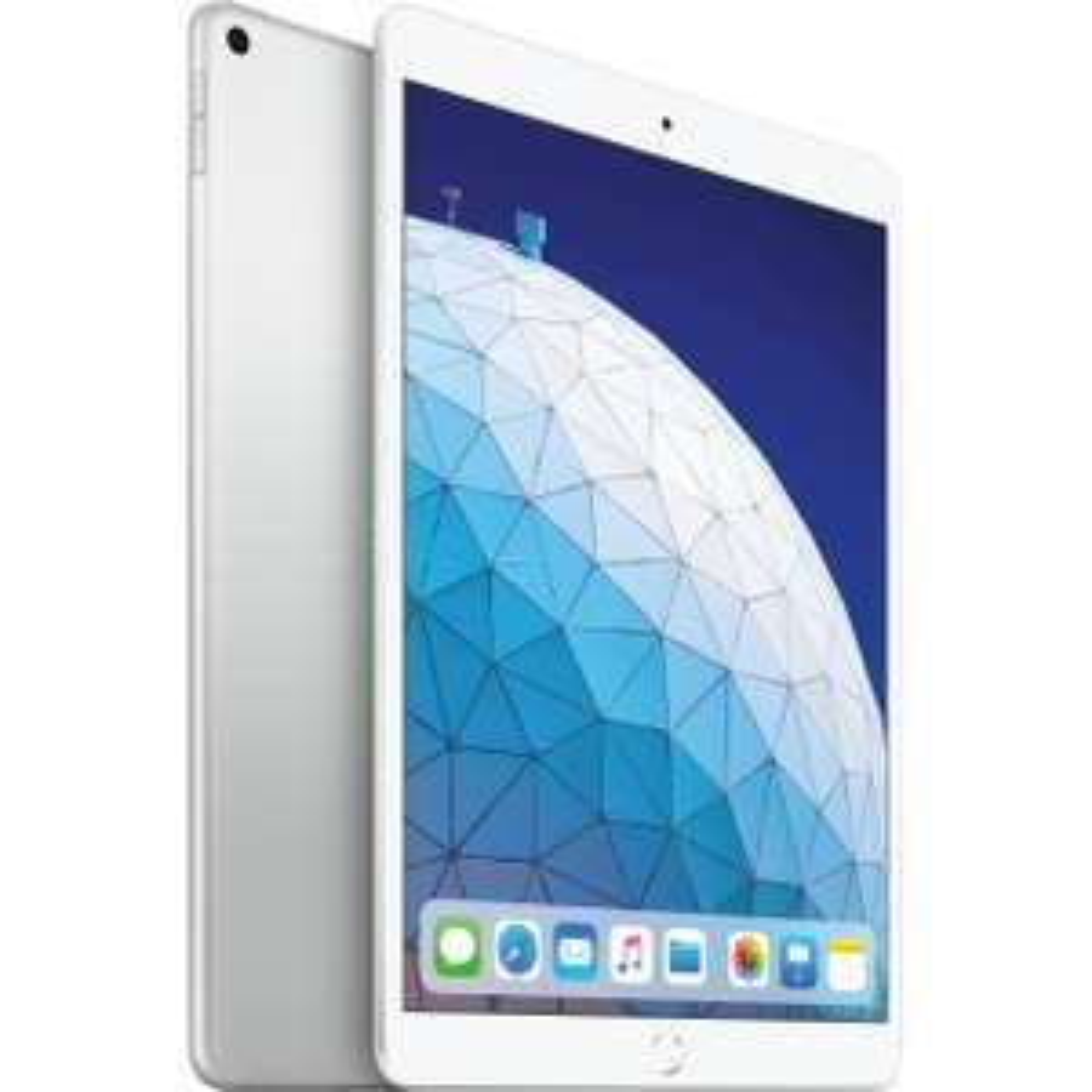 "Sélection de tablettes tactiles Apple iPad en promotion (via bonus de reprise de 70€) - Ex : 10.5"" iPad Air 3 (FHD, A12, 2 Go de RAM, 64 Go)"