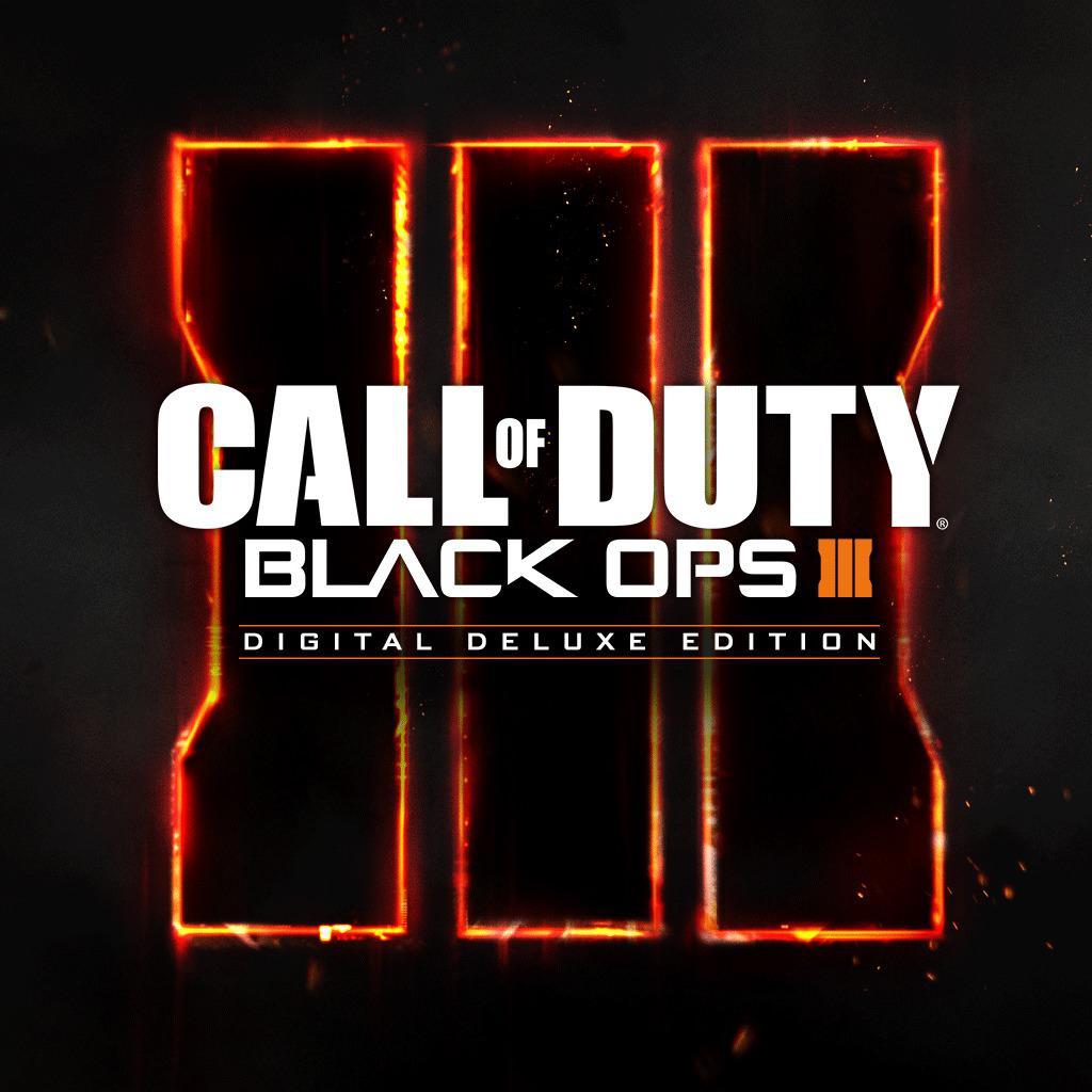 Précommande : Call of Duty Black Ops III sur PS4 - Digital Deluxe Edition (Season pass, The Giant & Nuketown) + bon d'achat de 10€