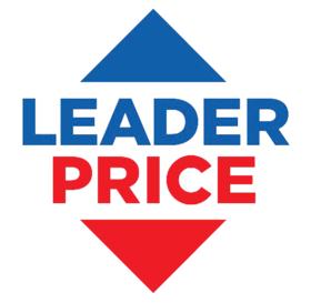 16€ de réduction dès 60€ d'achat sur tout le magasin (hors drive, station service et Leader Price Express)