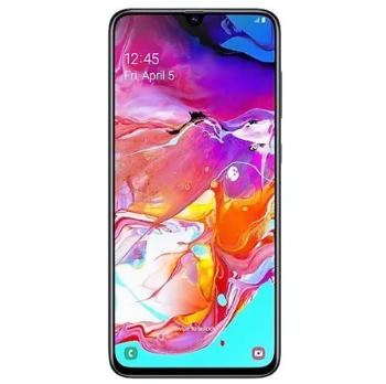 "Smartphone 6.7"" Samsung Galaxy A70 - RAM 6Go, 128Go (+ 37.50€ en SuperPoints)"