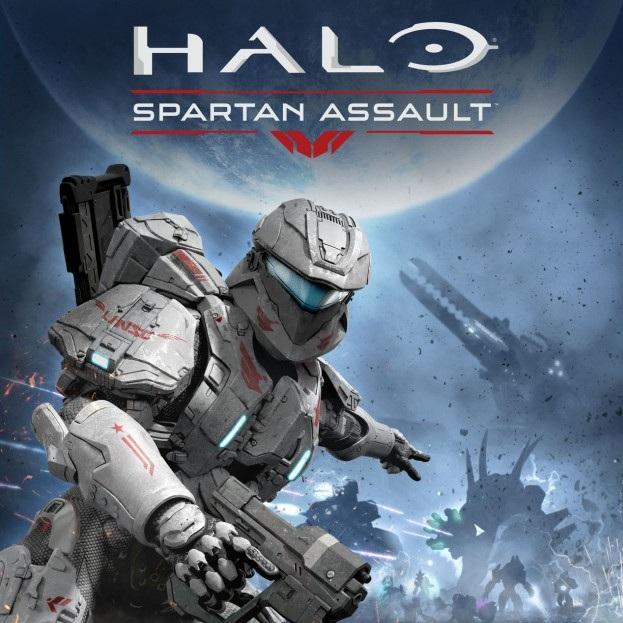 Halo : Spartan Assault sur PC (Dématérialisé - Steam)