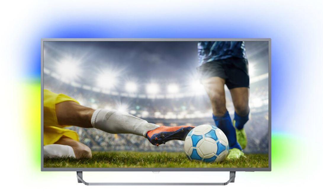 "TV 50"" Philips 50PUS7303 - LED, 4K UHD"