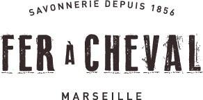Livraison gratuite dès 35€ d'achat - Fer à Cheval Marseille (Savon-de-Marseille.com)