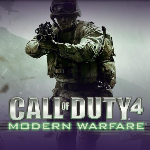 Call of Duty 4 Modern Warfare sur PC (Dématérialisé - Steam)