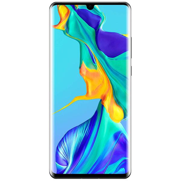 "Smartphone 6.1"" Huawei P30 - Full HD+, Kirin 98, RAM 6 Go, ROM 128 Go, double SIM (+57€ en superpoints)"