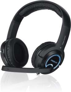 Micro-casque audio Speed Link Xanthos pour PC / PS3 / PS4 / Xbox 360