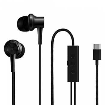 Écouteurs intra à réduction de bruit Xiaomi Mi Noise Cancelling (ehuastore.fr)